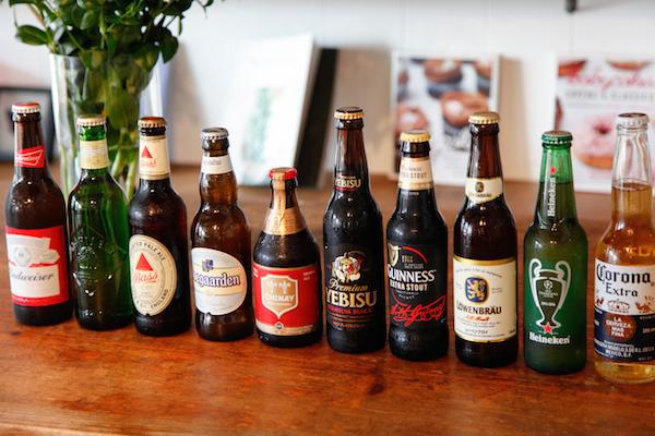 ワールドビール-2